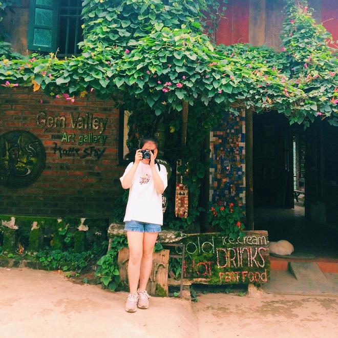 5 quán cafe rất xinh mà view tuyệt đẹp nhất định nên ghé khi đến Sa Pa - Ảnh 13.