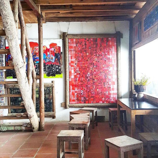 5 quán cafe rất xinh mà view tuyệt đẹp nhất định nên ghé khi đến Sa Pa - Ảnh 16.