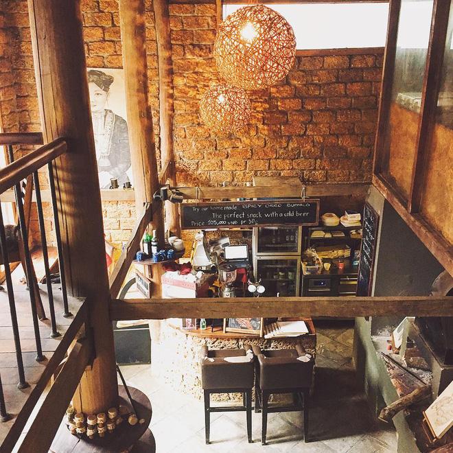 5 quán cafe rất xinh mà view tuyệt đẹp nhất định nên ghé khi đến Sa Pa - Ảnh 2.
