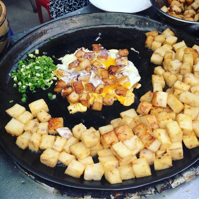 CNN lên list 10 món ăn đường phố siêu phổ biến lại ngon nức tiếng của Việt Nam - Ảnh 21.