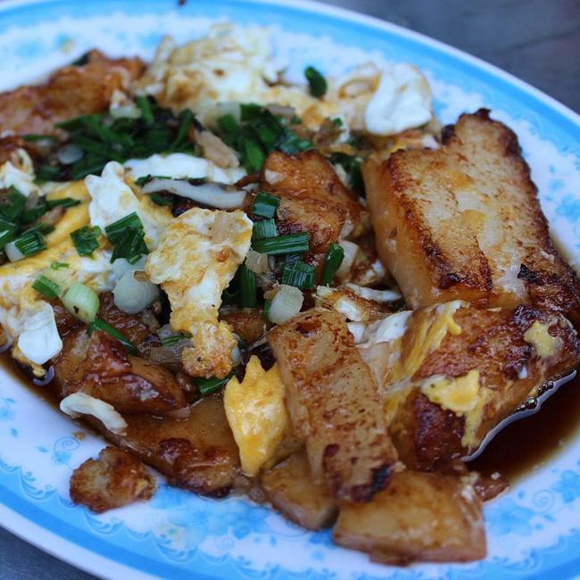 CNN lên list 10 món ăn đường phố siêu phổ biến lại ngon nức tiếng của Việt Nam - Ảnh 22.