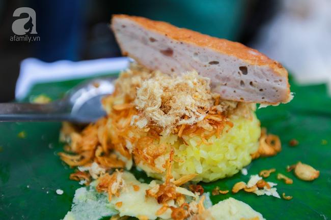 CNN lên list 10 món ăn đường phố siêu phổ biến lại ngon nức tiếng của Việt Nam - Ảnh 7.