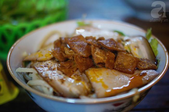 CNN lên list 10 món ăn đường phố siêu phổ biến lại ngon nức tiếng của Việt Nam - Ảnh 17.