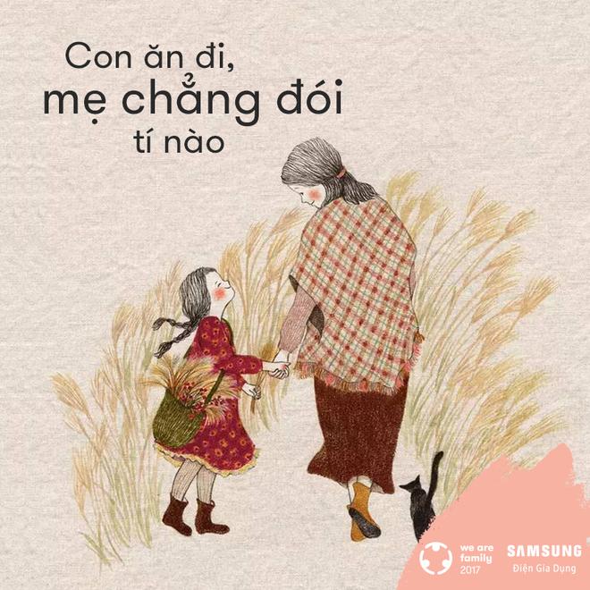 7 lời nói dối của mẹ khiến con cả đời sống trong hạnh phúc - Ảnh 1.