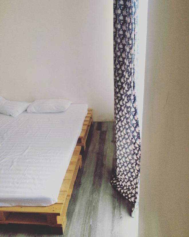Quên khách sạn xịn đi, 4 homestay, hostel này ở Đà Nẵng đẹp chẳng kém cạnh mà giá bình dân hơn nhiều - Ảnh 12.