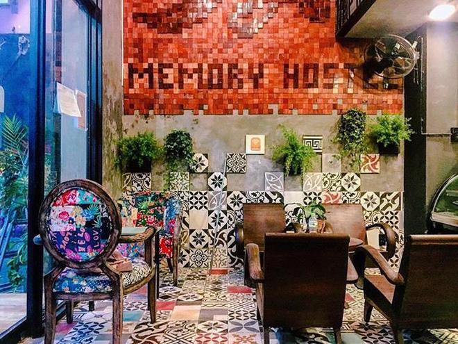 Quên khách sạn xịn đi, 4 homestay, hostel này ở Đà Nẵng đẹp chẳng kém cạnh mà giá bình dân hơn nhiều - Ảnh 18.