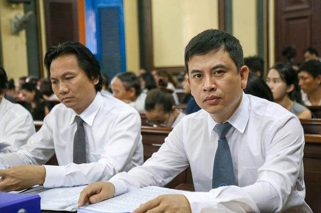 Luật sư bảo vệ ông Cao Toàn Mỹ: Ai cũng có thể kiến nghị đình chỉ vụ án, nhưng quyết định là của cơ quan thẩm quyền - Ảnh 2.