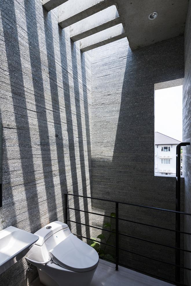 Cận cảnh ngôi nhà lọt vào danh sách đề cử Công trình tiêu biểu thế giới của KTS Võ Trọng Nghĩa - Ảnh 14.