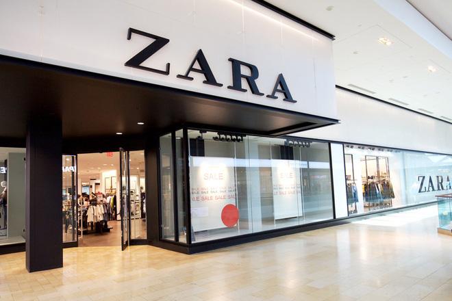 Tin mới nhất: Zara Hà Nội dời ngày khai trương xuống tháng 11 - Ảnh 1.