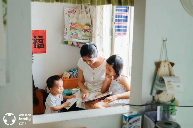 Hoài Anh - Nữ nhà báo 8x tìm được động lực thực hiện giấc mơ đời mình từ chính chồng con - Ảnh 10.