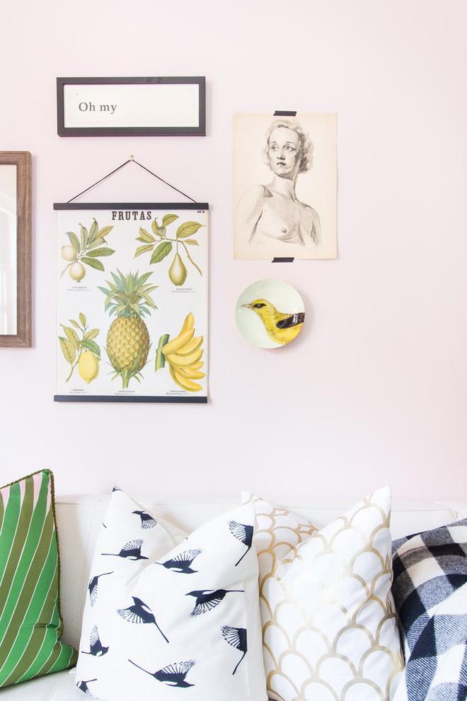 Căn hộ 30m² này chính là ví dụ hoàn hảo về việc nhà nhỏ vẫn có thể đẹp và tiện nghi - Ảnh 5.