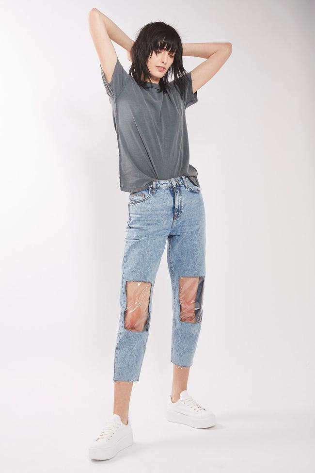 Quần jeans mà thế này thì đúng là thách thức nhau quá nhỉ! - Ảnh 8.