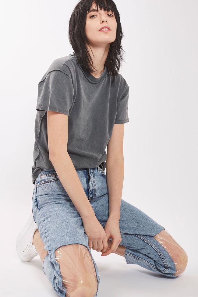 Quần jeans mà thế này thì đúng là thách thức nhau quá nhỉ! - Ảnh 9.