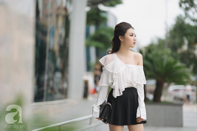 Cilly Nguyễn: cô nàng mê túi xách còn hơn cả trang phục - Ảnh 2.