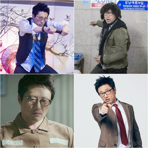Màn ảnh Hàn - nơi sản sinh những chàng luật sư kỳ lạ bậc nhất - Ảnh 4.