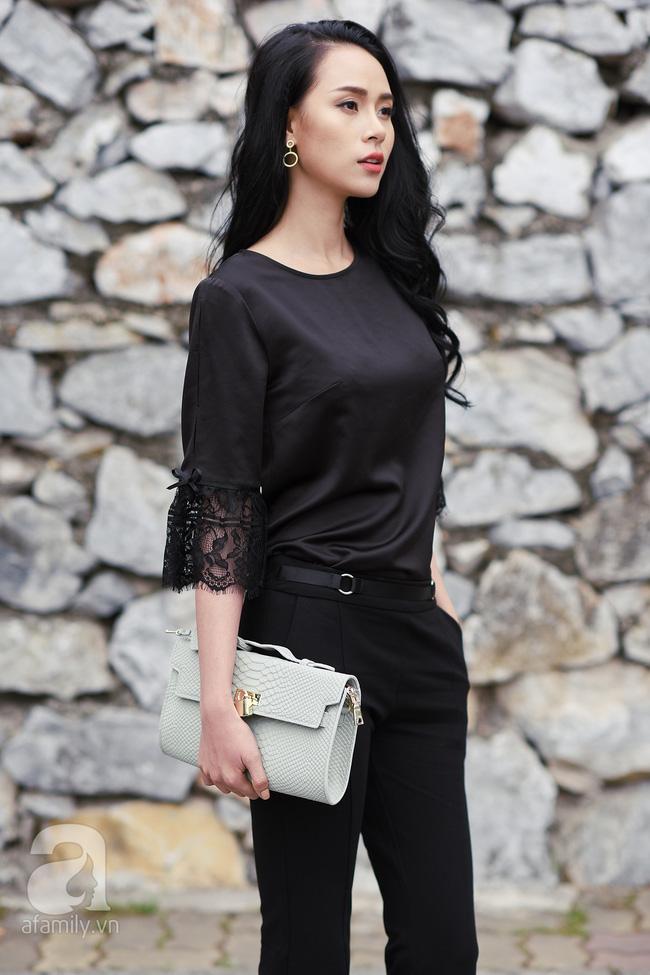 Nghe tư vấn của nhà thiết kế về chiếc túi hoàn hảo cho từng độ tuổi 20, 30 và 40 - Ảnh 4.