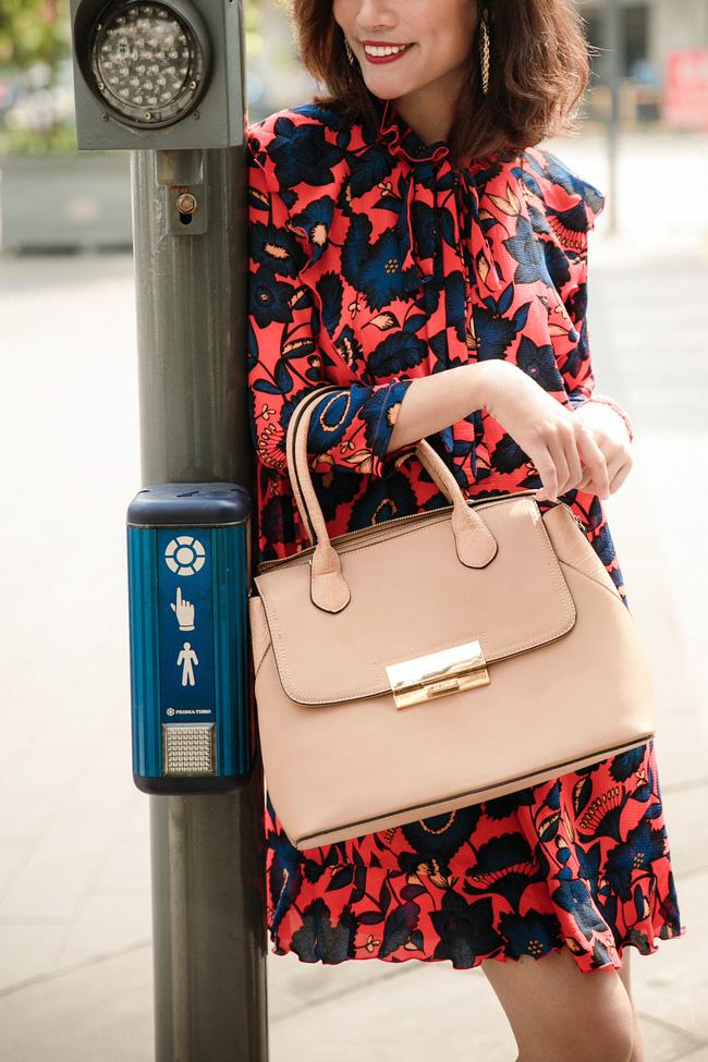Nghe tư vấn của nhà thiết kế về chiếc túi hoàn hảo cho từng độ tuổi 20, 30 và 40 - Ảnh 6.