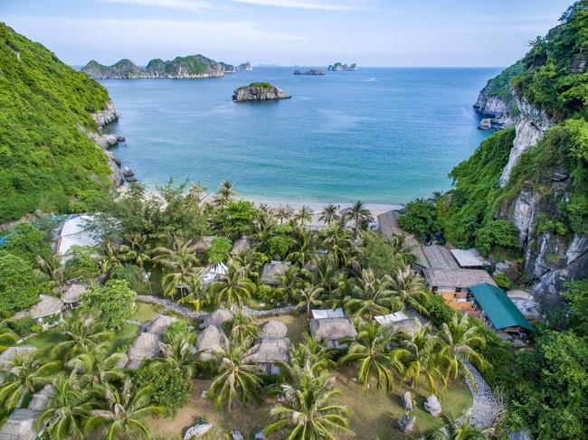 7 resort đã đẹp lại gần Hà Nội nhất định nên biết để cả gia đình nghỉ dưỡng dịp 2/9 - Ảnh 1.