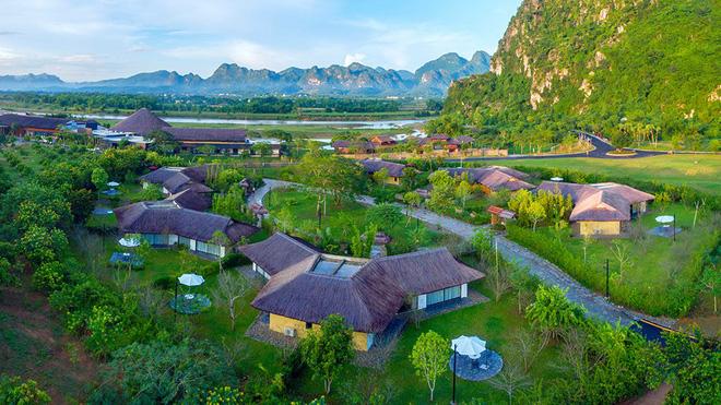 7 resort đã đẹp lại gần Hà Nội nhất định nên biết để cả gia đình nghỉ dưỡng dịp 2/9 - Ảnh 18.