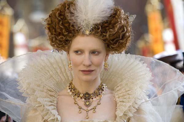 Tình trường đầy thị phi của Nữ hoàng đồng trinh xinh đẹp, có hàng tá người yêu nhưng cô quả đến tận cuối đời - Ảnh 1.