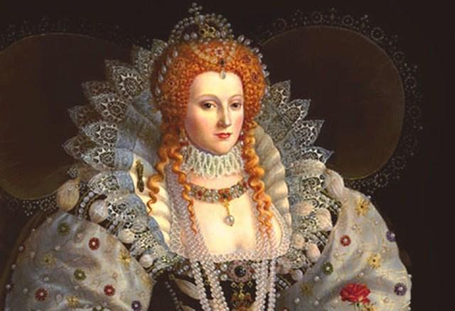 Tình trường đầy thị phi của Nữ hoàng đồng trinh xinh đẹp, có hàng tá người yêu nhưng cô quả đến tận cuối đời - Ảnh 2.