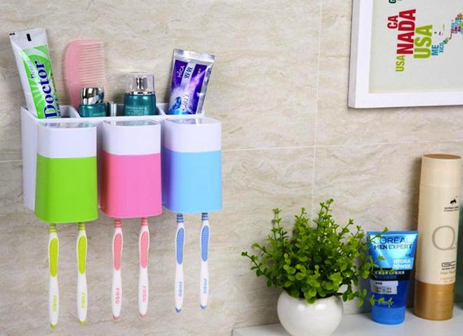 11 sản phẩm cho phòng tắm khiến ai cũng muốn móc ví mua liền - Ảnh 2.