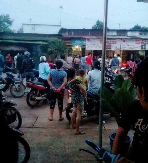 """Vụ nữ sinh bị người yêu bắn chết ở Đồng Nai: """"Tháng 3 năm sau hai đứa làm đám cưới, vậy mà…"""" - Ảnh 1."""