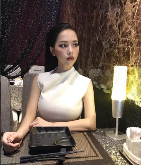 Trang Pilla, người chị dâu xinh đẹp giàu có xứng tầm gia thế khủng nhà ca sĩ Bảo Thy - Ảnh 3.