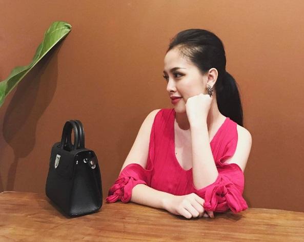 Trang Pilla, người chị dâu xinh đẹp giàu có xứng tầm gia thế khủng nhà ca sĩ Bảo Thy - Ảnh 4.