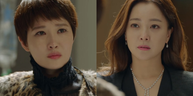 Điều gì ở Kim Hee Sun khiến Kim Sun Ah luôn nhìn cô bằng ánh mắt ngưỡng mộ? - Ảnh 12.