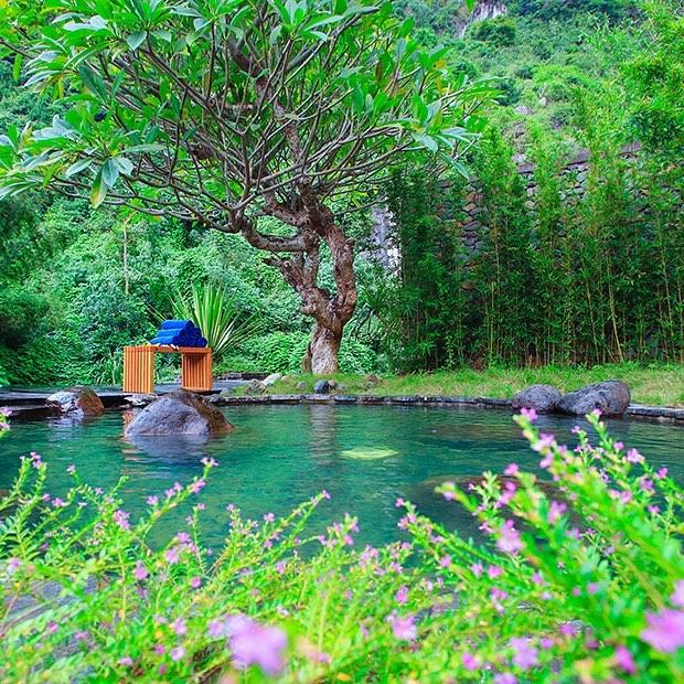 7 resort đã đẹp lại gần Hà Nội nhất định nên biết để cả gia đình nghỉ dưỡng dịp 2/9 - Ảnh 24.