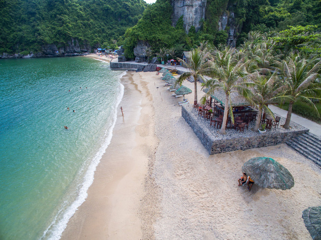 7 resort đã đẹp lại gần Hà Nội nhất định nên biết để cả gia đình nghỉ dưỡng dịp 2/9 - Ảnh 2.