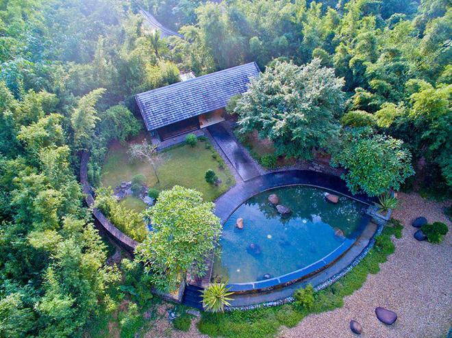 7 resort đã đẹp lại gần Hà Nội nhất định nên biết để cả gia đình nghỉ dưỡng dịp 2/9 - Ảnh 19.