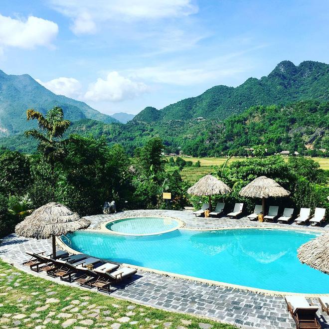 7 resort đã đẹp lại gần Hà Nội nhất định nên biết để cả gia đình nghỉ dưỡng dịp 2/9 - Ảnh 27.