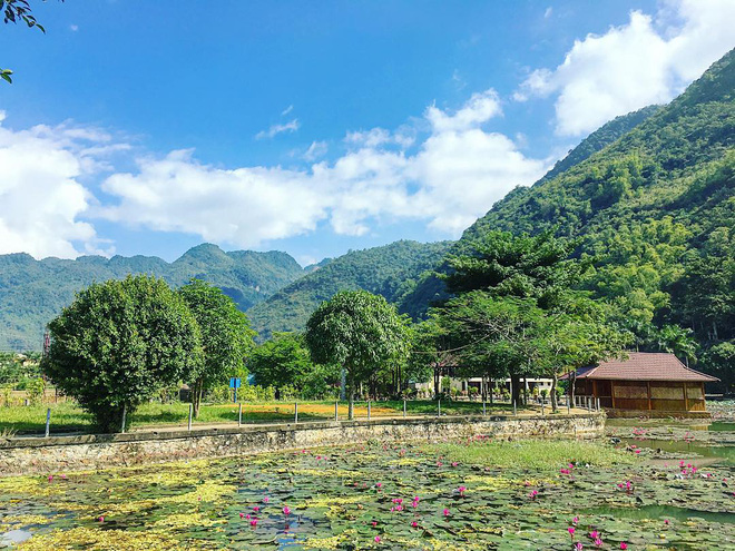7 resort đã đẹp lại gần Hà Nội nhất định nên biết để cả gia đình nghỉ dưỡng dịp 2/9 - Ảnh 36.