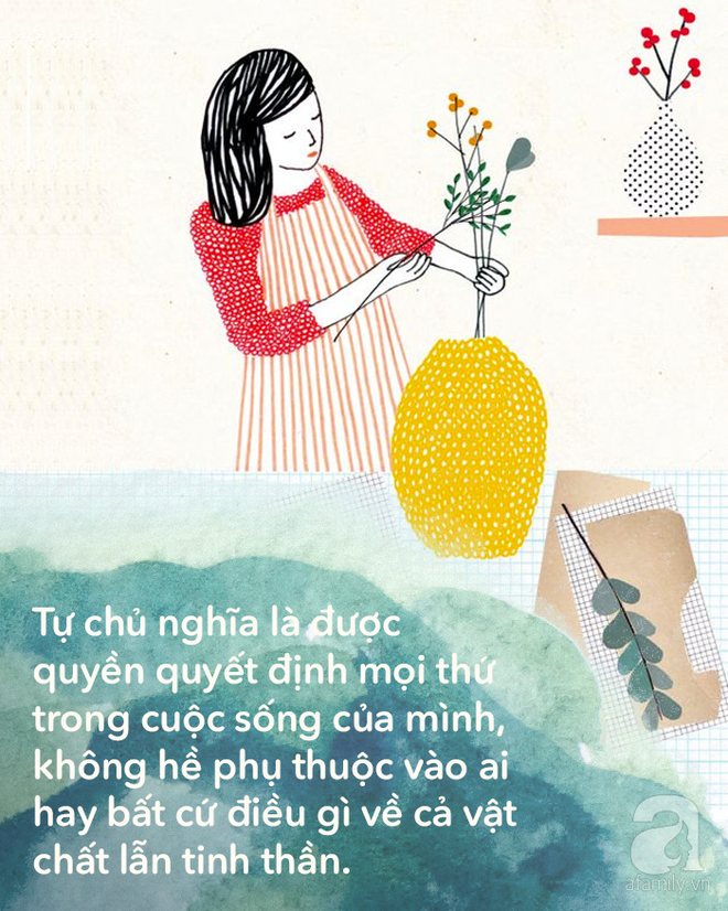 Thanh xuân của phụ nữ chỉ nên dành để theo đuổi thành công, lo gì ế chồng - Ảnh 1.