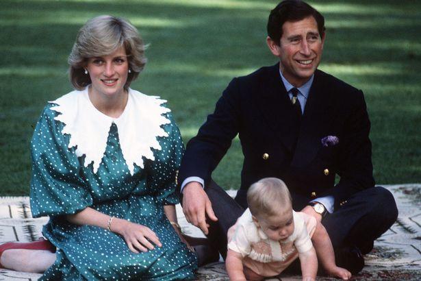 Những khoảnh khắc tố cáo sự suy sụp và tương lai bất hạnh của Công nương Diana lần đầu được tiết lộ - Ảnh 8.