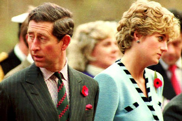 Những khoảnh khắc tố cáo sự suy sụp và tương lai bất hạnh của Công nương Diana lần đầu được tiết lộ - Ảnh 15.