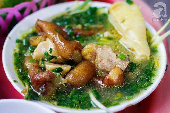 7 món bún tuy nặng mùi nhưng đã thử thì rất dễ nghiện của Việt Nam - Ảnh 2.