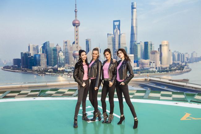 Victorias Secret chính thức công bố địa điểm tổ chức show 2017 tới là ở Trung Quốc - Ảnh 3.
