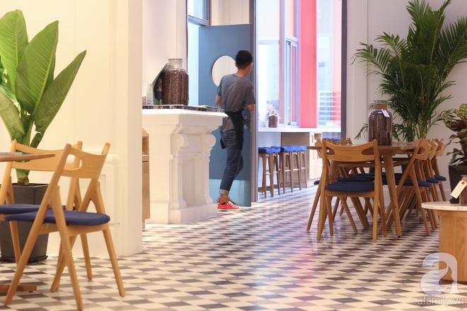 Nghỉ 2/9 nếu không đi đâu xa, check list các quán cafe cực xinh này ở Hà Nội cũng đủ đã rồi! - Ảnh 9.