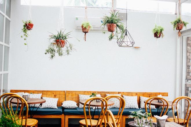 Nghỉ 2/9 nếu không đi đâu xa, check list các quán cafe cực xinh này ở Hà Nội cũng đủ đã rồi! - Ảnh 26.