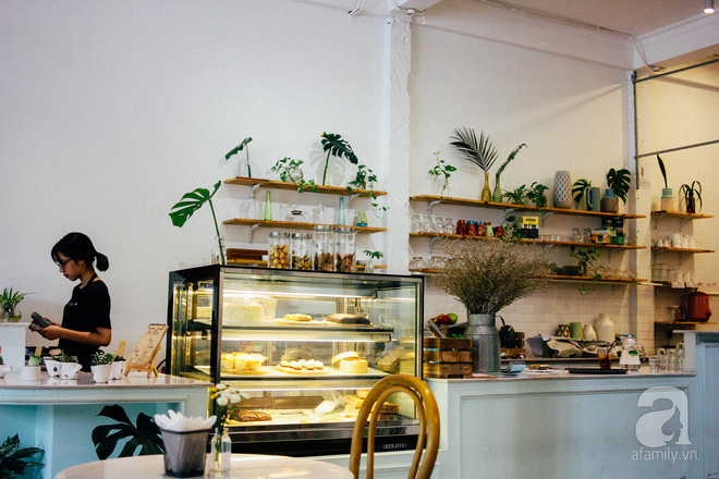 Nghỉ 2/9 nếu không đi đâu xa, check list các quán cafe cực xinh này ở Hà Nội cũng đủ đã rồi! - Ảnh 25.