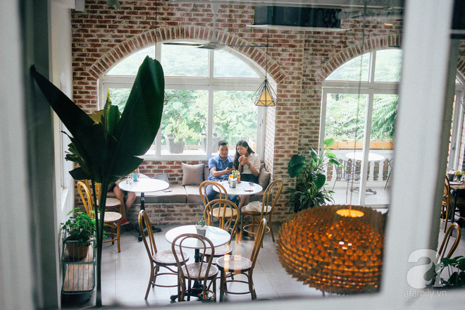 Nghỉ 2/9 nếu không đi đâu xa, check list các quán cafe cực xinh này ở Hà Nội cũng đủ đã rồi! - Ảnh 30.