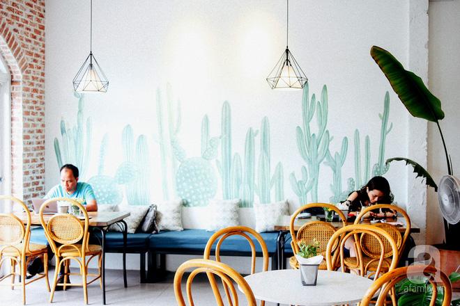 Nghỉ 2/9 nếu không đi đâu xa, check list các quán cafe cực xinh này ở Hà Nội cũng đủ đã rồi! - Ảnh 31.