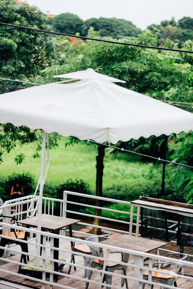 Nghỉ 2/9 nếu không đi đâu xa, check list các quán cafe cực xinh này ở Hà Nội cũng đủ đã rồi! - Ảnh 44.