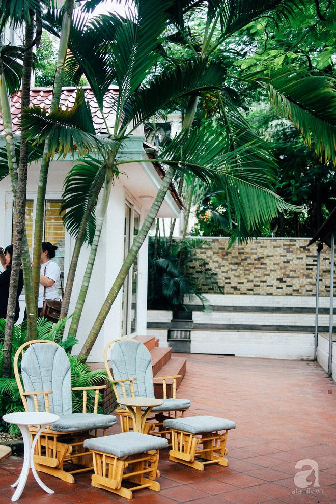 Nghỉ 2/9 nếu không đi đâu xa, check list các quán cafe cực xinh này ở Hà Nội cũng đủ đã rồi! - Ảnh 43.