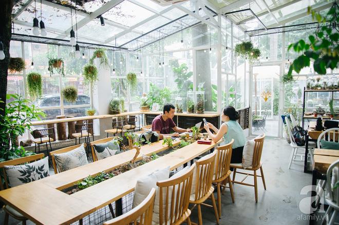 Nghỉ 2/9 nếu không đi đâu xa, check list các quán cafe cực xinh này ở Hà Nội cũng đủ đã rồi! - Ảnh 34.