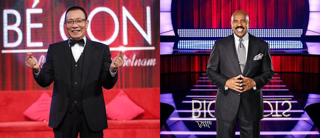 Trước khi phiên bản Việt lên sóng, Little Big Shots từng có 2 thần đồng gốc Việt cùng tên hot đến thế này - Ảnh 9.