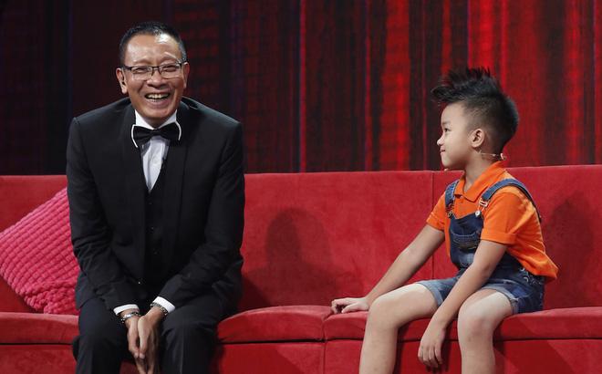 Trước khi phiên bản Việt lên sóng, Little Big Shots từng có 2 thần đồng gốc Việt cùng tên hot đến thế này - Ảnh 10.